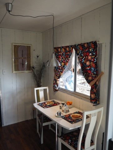 Donga – Stage 2 …Dining area